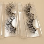 DH011 mink lashes