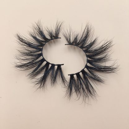 DH002 25mm Mink Lashes
