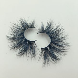 #DH003 25mm Mink Lashes