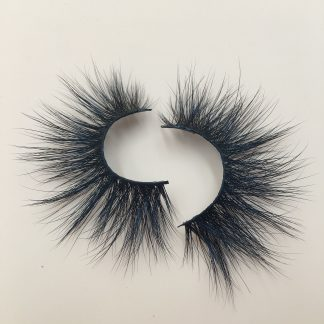 #DH005 25mm Mink Lashes