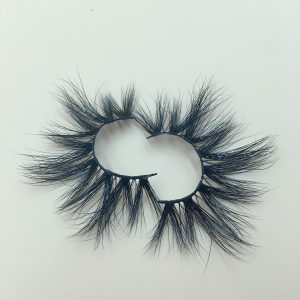 #DH007 25mm Mink Lashes