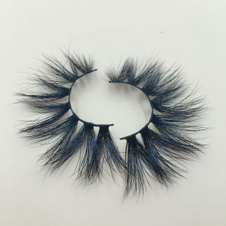 #DH008 25mm Mink Lashes