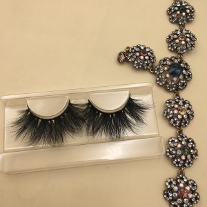 DH013 Mink Lashes