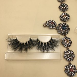 DH008 Mink Lashes
