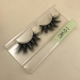 DM01 20mm Mink Lashes
