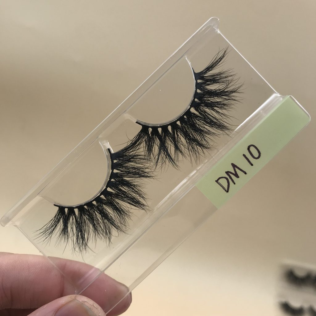 3M10 20mm Mink Lashes