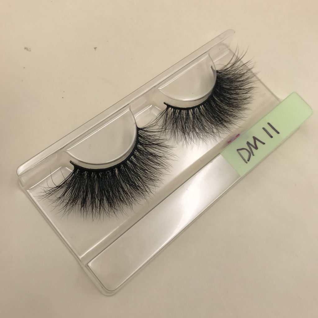 3M11 20mm Mink Lashes