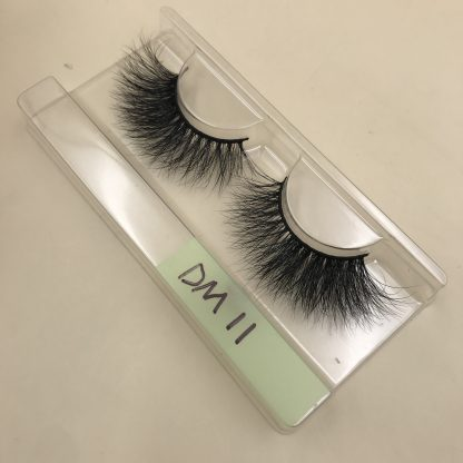 DM11 20mm Mink Lashes