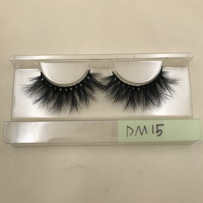 DM15 20mm Mink Lashes
