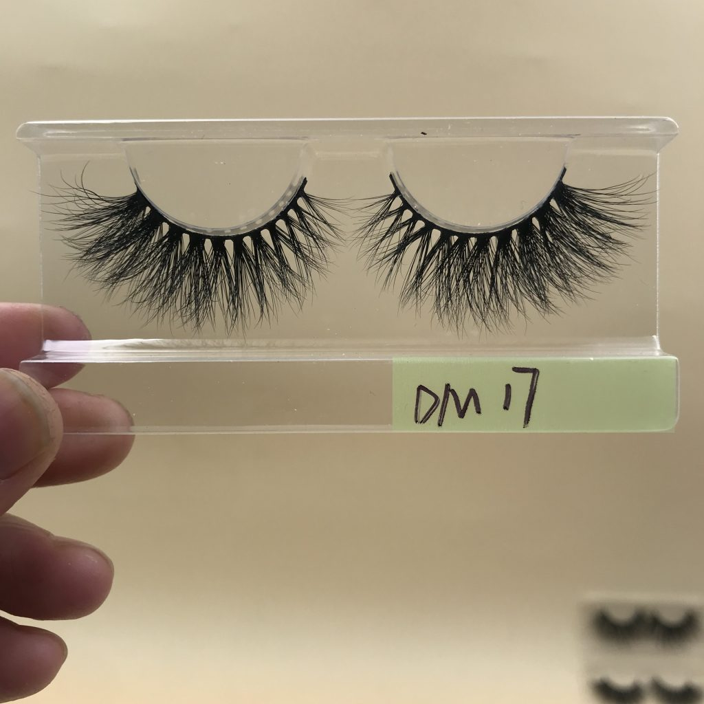 M019 20mm Mink Lashes