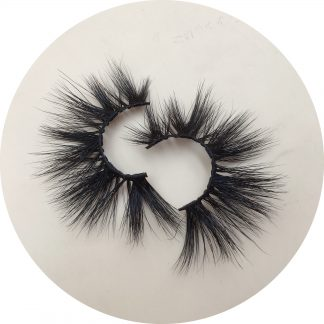 DM14 22mm mink lashes