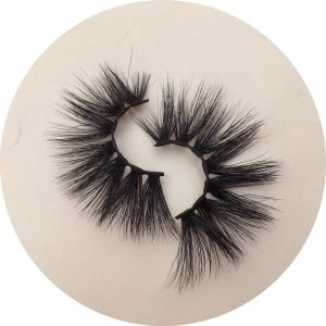 DN05 22mm mink lashes