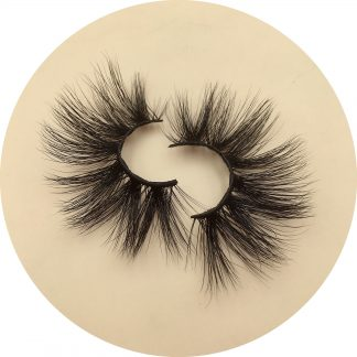 DN02 22mm mink lashes