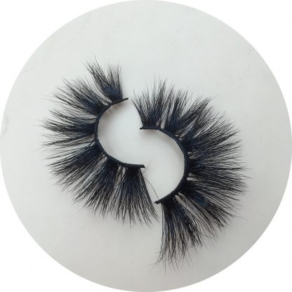 DN06 22mm mink lashes