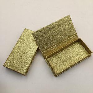 Glitter Lash Box