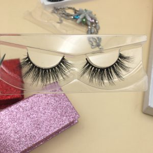 DS09 Mink Lashes