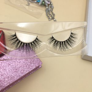 DS05 Mink Lashes