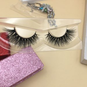 DS08 Mink Lashes