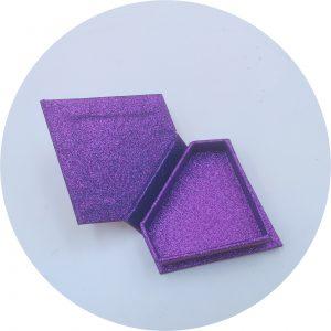 wholesale eyelash package