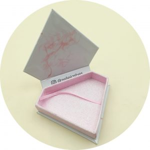 eyelash packaging  lash packaging boxes
