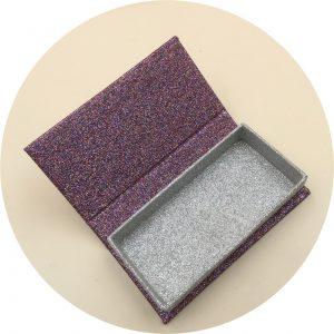 Eyelashes Box