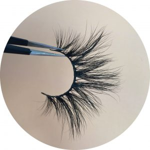 DH007 Mink Lashes