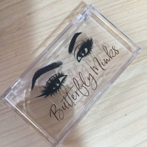 25 mm lashes mink eyelash vendor 25mm mink lashes vendor
