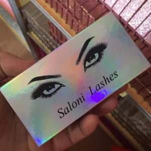 wholesale mink lashes and packa