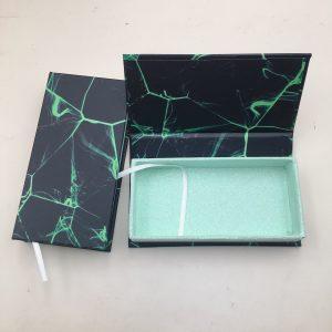custom lash packaging mink wholesale lashes