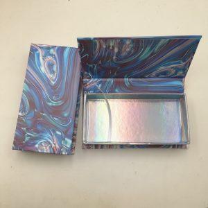 custom lash packaging real mink lashes wholesale