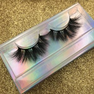 Wholesale mink lashes from best eyelash vendors DM06