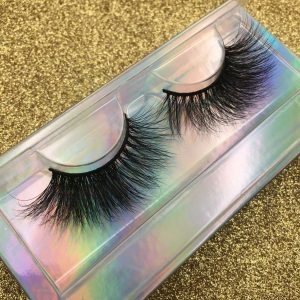 Mink eyelash Wholesale eyelash vendors DM11