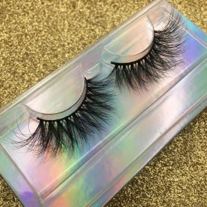 wholesale mink lashes vendors DM24