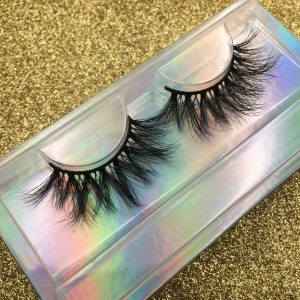 DM07 20mm mink lashes